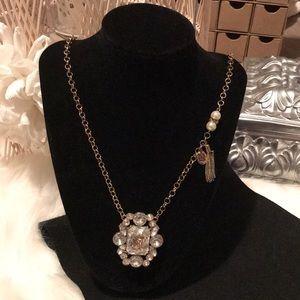 Juicy necklace
